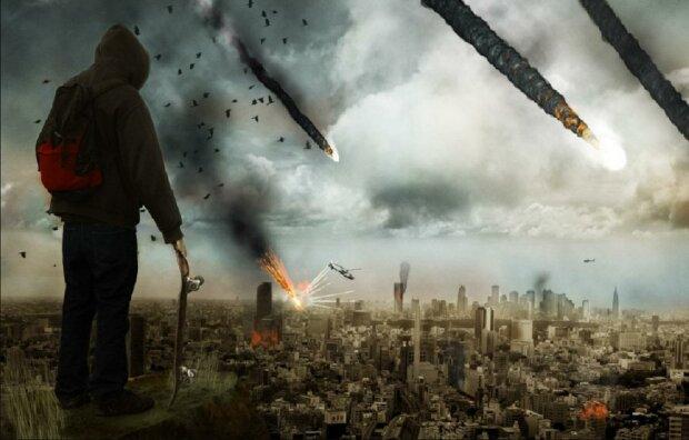 конец света, апокалипсис, армагедон