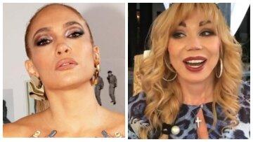 """Маша Распутіна труснула старовиною в бікіні, втерши ніс 51-річній Дженніфер Лопес: """"Просто очей не відірвати"""""""
