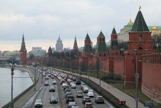 Россия, Кремль