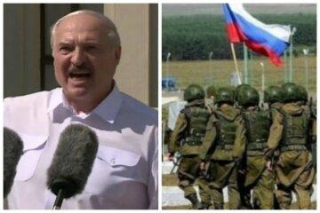 """Лукашенко впустил российскую армию в Беларусь, раскрыты подробности: """"Уже двое суток..."""""""