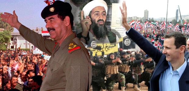 СаддамАсад