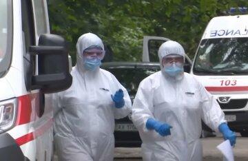 Харків вірус лікарня