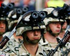 Военные-Польша