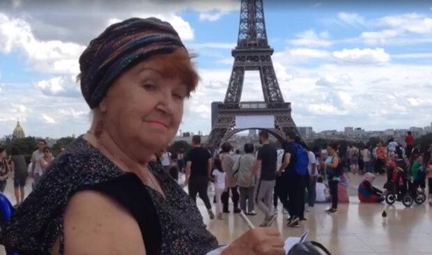 Після суперечки про СРСР онук відвіз бабусю в Європу: реакція 83-річної жінки безцінна
