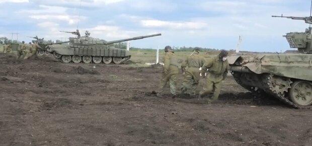 """На Донбассе началась масштабная мобилизация под контролем Генштаба РФ, готовится обострение: """"до 21 ноября..."""""""