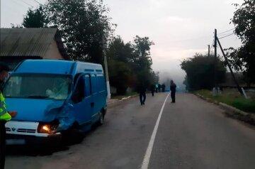 Кадри жахливої ДТП, де розбився автобус з українцями: є жертви, подробиці