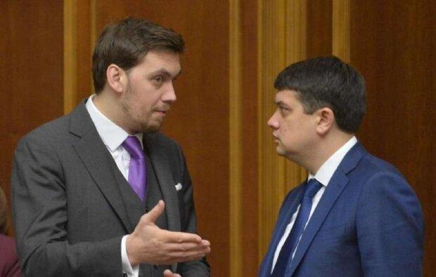 Пристыженный Разумков рассказал «Слугам», что о них думают украинцы: «У людей вопросы»