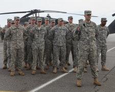 НАТО американская армия