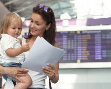 Новые правила выезда за границу, ребенок, путешествия, загранпаспорт
