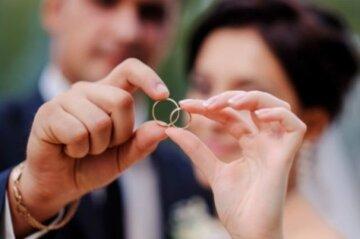 бракосочетание, свадьба