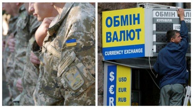 Важлива заява Міноборони, перерахунок зарплат і новий курс валют – головне за ніч