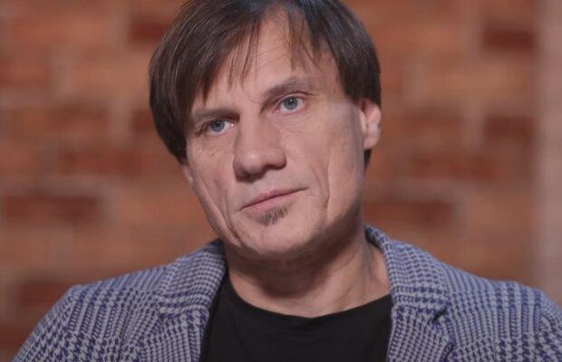"""Художник Захаров розповів, що """"вилікує"""" жителів Донбасу: """"Кращим антибіотиком буде..."""""""