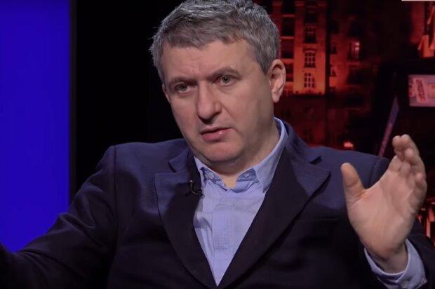 """Юрий Романенко разнес в пух и прах Кабмин Гончарука: """"В экономике полная..."""""""