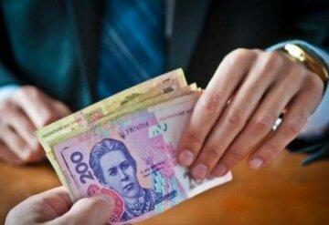 взятка, деньги, биснесмены
