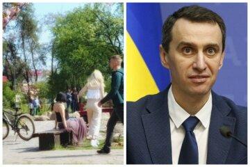 Можно было и не закрывать: в Минздраве неожиданно признались, что обманули украинцев