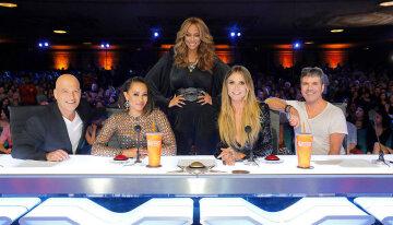 America's Got Talent шоу талантов