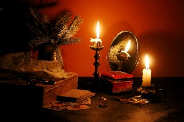 Как гадать на Рождество