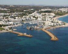 Тунис отель теракт сус