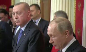 """""""Пора закрити в'їзд"""": росіяни закликали Путіна """"покарати"""" Ердогана після слів про Україну"""