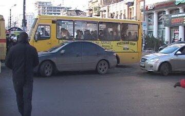 Одессу сковали масштабные пробки: что стало причиной и где не проехать
