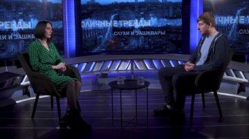 «Быстро и без пробок»: Рак рассказал, как разгрузить киевские дороги