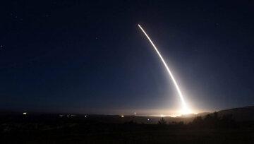 ракета сирия