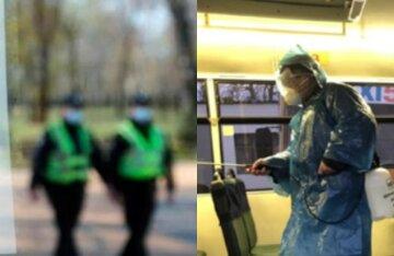 Закрываются все школы и детсады, транспорт по спецпропускам: суровый карантин вступает в силу в Киеве
