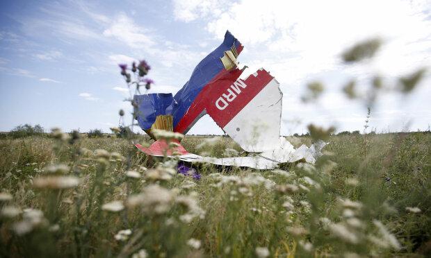 МН17 авиакатастрофа крушение