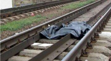 """Життя підлітка трагічно обірвалося на залізниці під Одесою, фото: """"були проблеми зі...."""""""