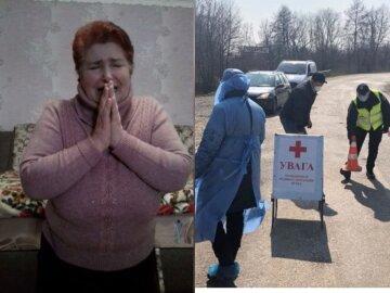 """""""Винуватиця"""" епідемії коронавіруса на Буковині почала благати про пощаду: """"Не паліть хату!"""""""