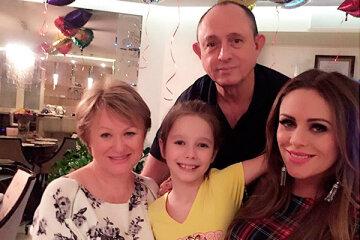 """Не грайте з вогнем!"": сім'я Началової опинилася втягнута в гучний скандал"