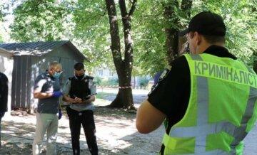 """Стрілянина під Харковом: жителям зробили попередження, """"не виходьте на вулицю"""""""
