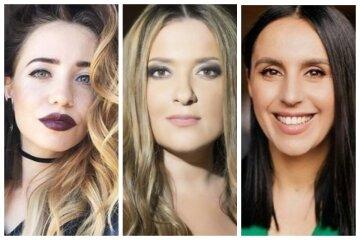 """Дорофеева, Могилевская, Джамала и другие звезды, которые сменили внешность в 2020-м: """"Вау!"""""""
