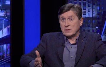 """Фесенко розкрив таємницю справи заступника міністра-дебошира: """"За такі речі треба..."""""""