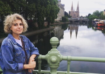 Екатерина Бурбак