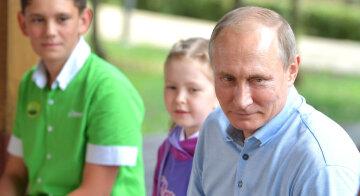 ПутинИДети