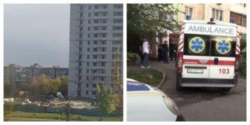 Відео НП на будівництві в Харкові: величезний кран не витримав