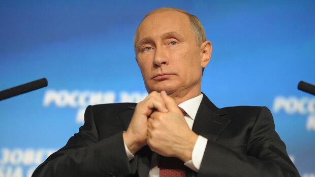 Путин хай