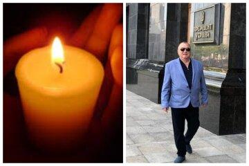 """Життя відомого політика раптово обірвалося в Одесі: """"Був повний сил і енергії"""""""