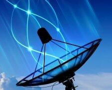 Спутниковый интернет в Украине