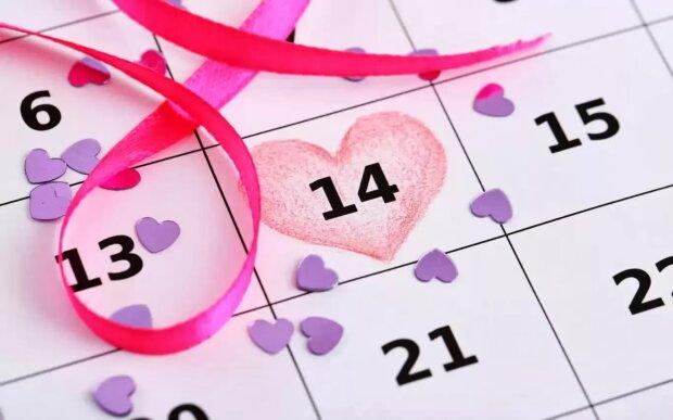 Почему день святого Валентина отмечается именно 14 февраля