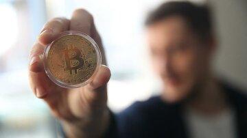биткоин криптовалюта