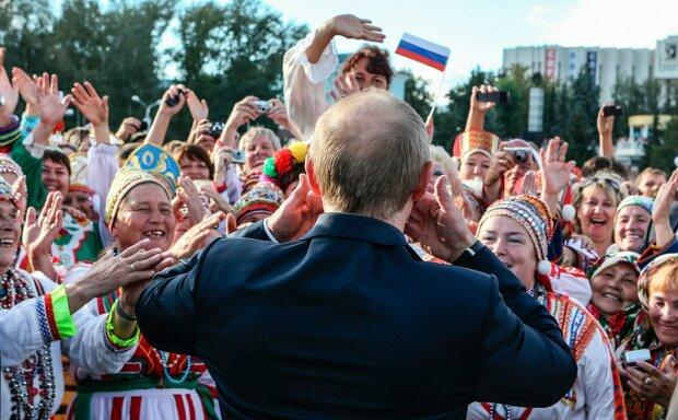 """""""Шизофренія налице"""": сучасну Росію показали на одному фото, мережа в ауті"""