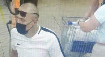 Злодій украв дорогі ліки для дитини в Харкові, фото: поліція мовчить