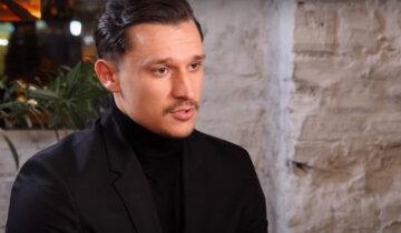 """Актор Тарас Цимбалюк поскаржився на забудькуватість українців: """"продаються, довіряють ворогові і..."""""""