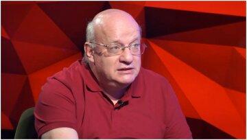 Джангиров рассказал о событиях, предшествующих подписанию Пакта Молотова – Риббентропа