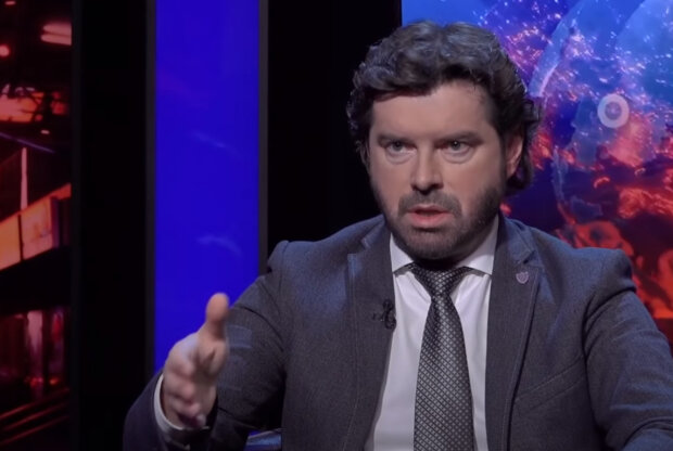 """Новак назвал виновных в обесценивании украинской гривны: """"Президенту нашептали..."""""""