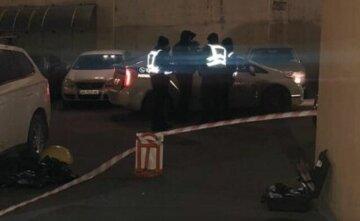 Найдено тело человека посреди улицы в Одессе: трагические кадры и что говорят в полиции