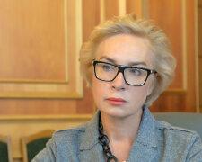 глава Постоянной делегации ПАЧЭС Людмила Денисова