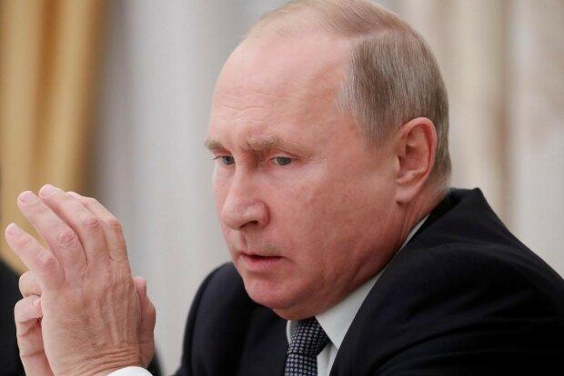 """""""Щоб Київ не окупував"""": Путін вирішив відгородитися від України """"залізною завісою"""""""
